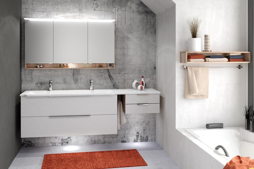 Creativbad individuelle badm bel f r ihr badezimmer for Badezimmer konfigurator