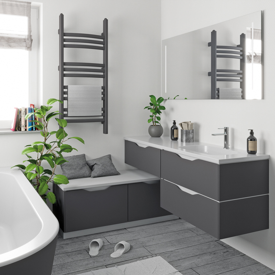 creativbad individuelle badm bel f r ihr badezimmer. Black Bedroom Furniture Sets. Home Design Ideas