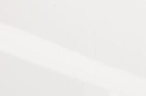 Weiß Hochglanz