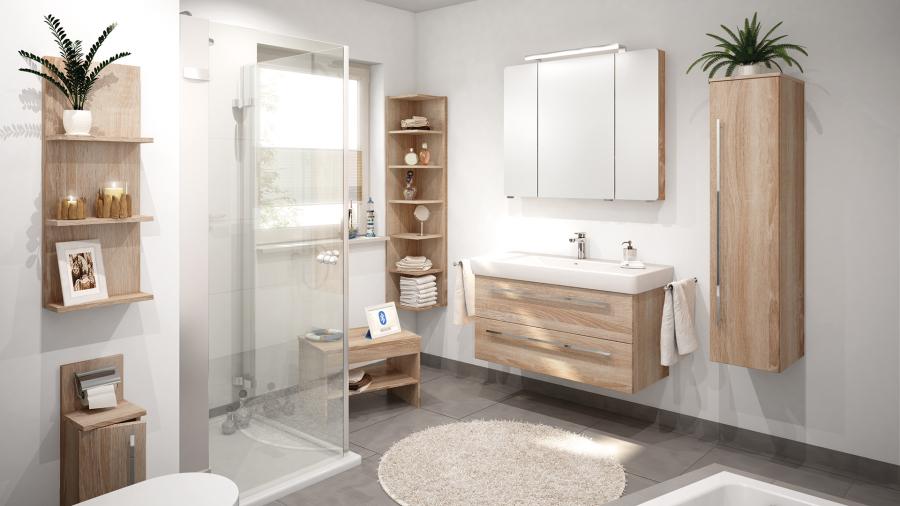 CREATIVBAD | Badmöbel nach Maß - Waschtischunterschränke