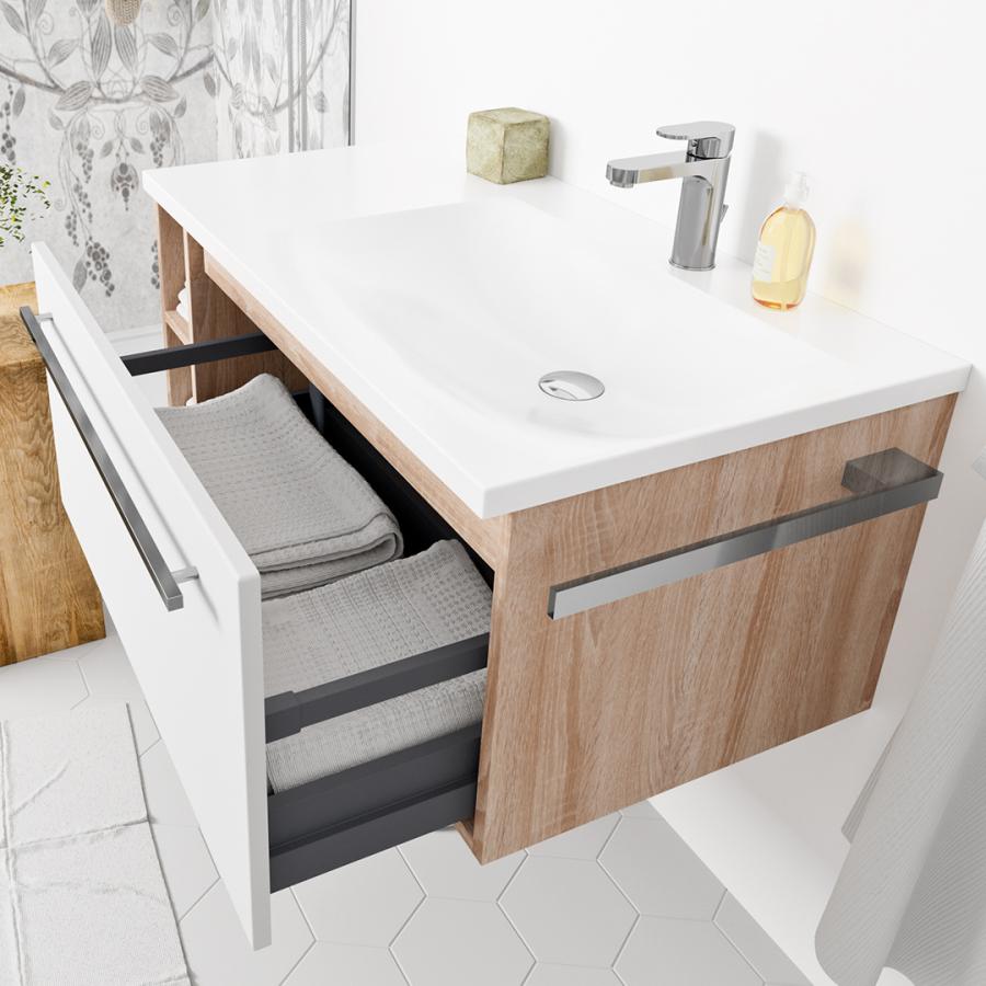 CREATIVBAD | Individuelle Badmöbel für Ihr Badezimmer - Badmöbel