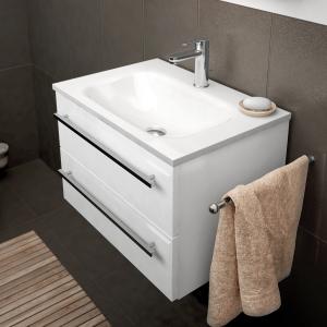 [cf1b] Waschtisch 60 cm, Exklusiv Ausführung